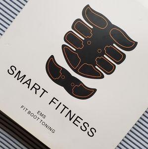 🇺🇲 New! Smart Fitness Abs Stimulator. 🏋🏻♂️